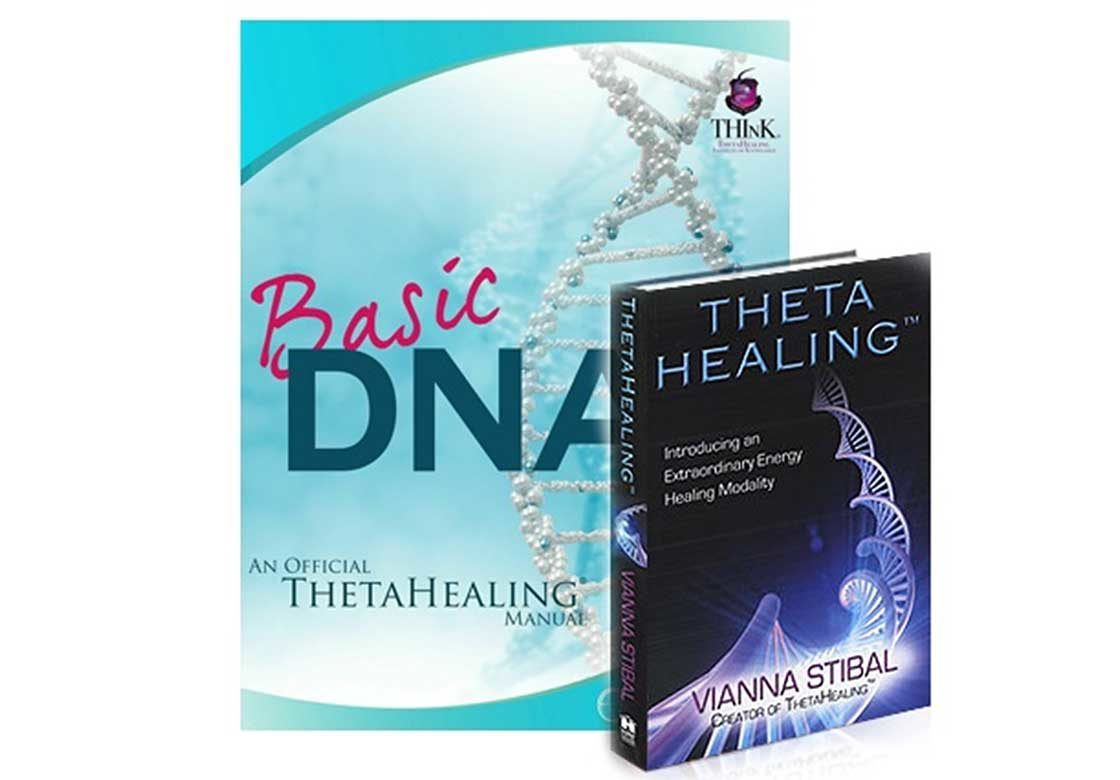 ThetaHealing Basic DNA seminar