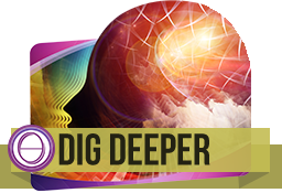 ThetaHealing Dig Deeper seminar