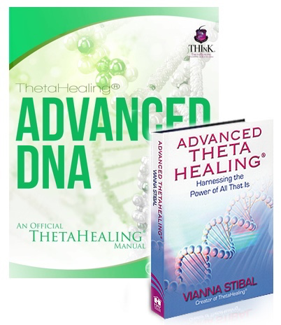 Advanced DNA Book and seminar