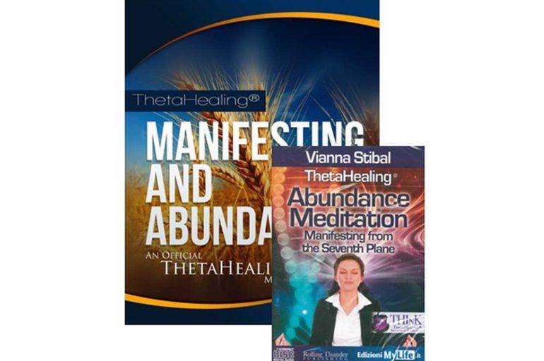 ThetaHeailng Manifesting and Abundance